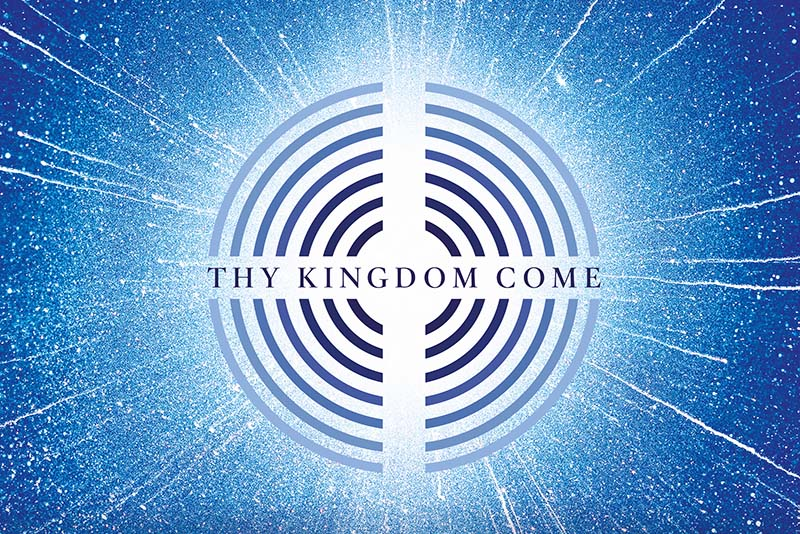 Recommended: New stuff from Thy Kingdom Come